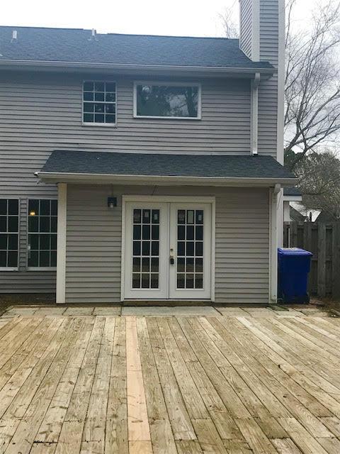 Crown Pointe Homes For Sale - 1413 Topaz, Mount Pleasant, SC - 15