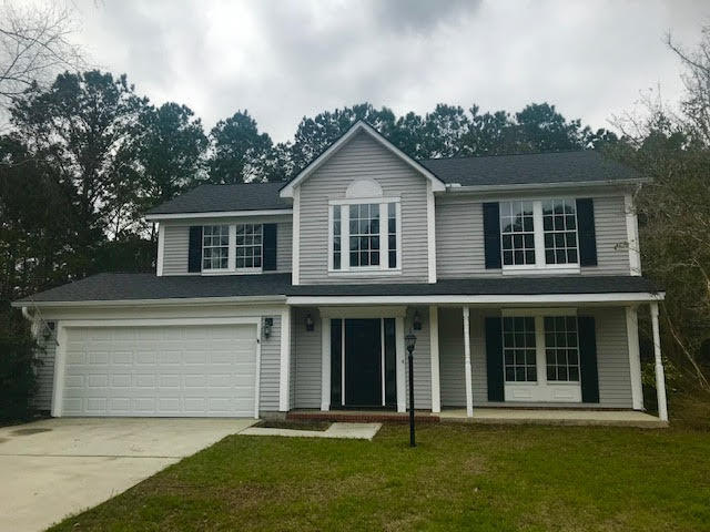 Crown Pointe Homes For Sale - 1413 Topaz, Mount Pleasant, SC - 11