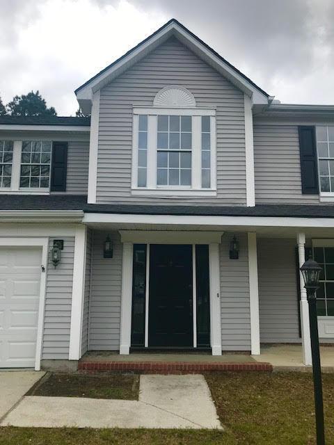 Crown Pointe Homes For Sale - 1413 Topaz, Mount Pleasant, SC - 2