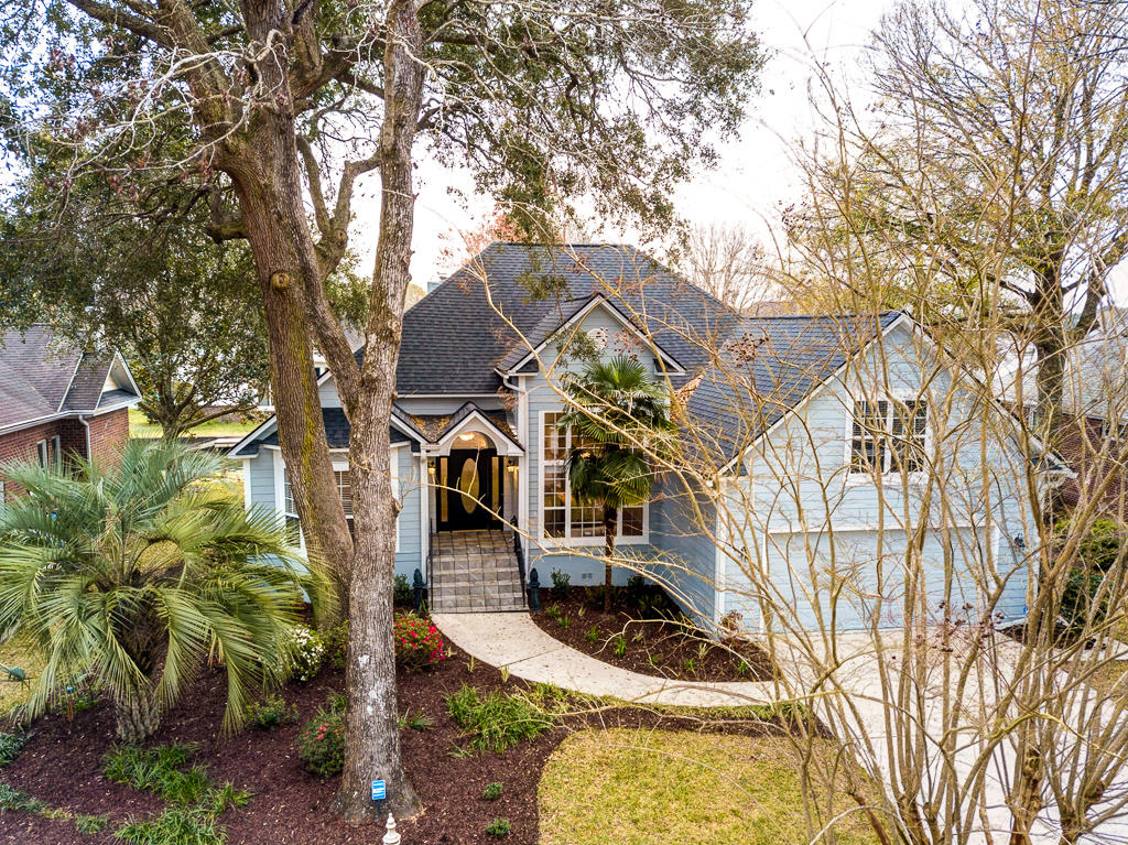 Hidden Lakes Homes For Sale - 1276 Waterfront, Mount Pleasant, SC - 19