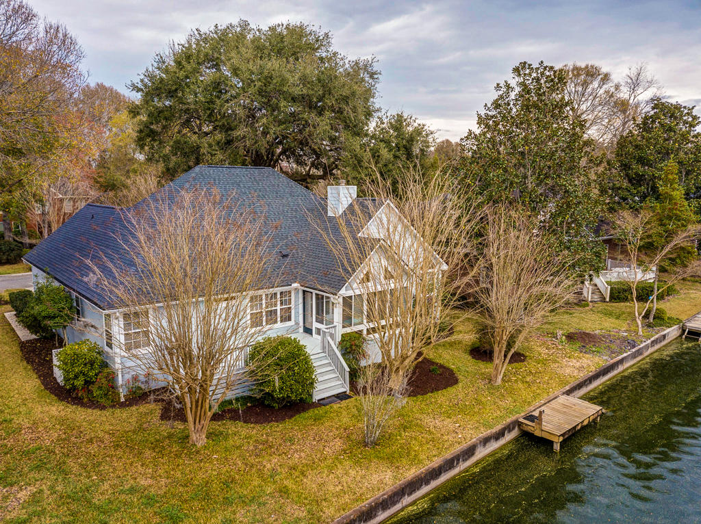 Hidden Lakes Homes For Sale - 1276 Waterfront, Mount Pleasant, SC - 17
