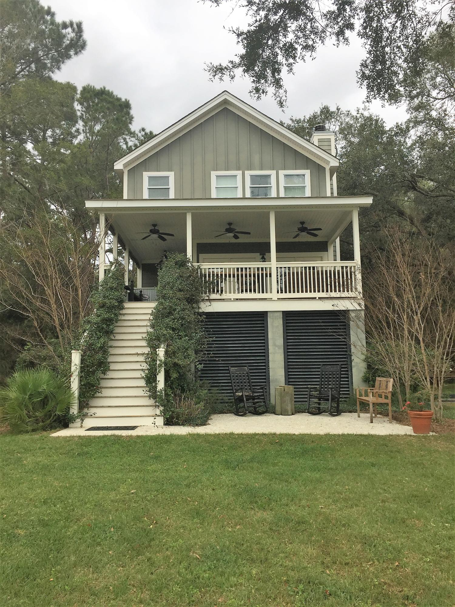 6967 Light Keepers Lane Awendaw, SC 29429