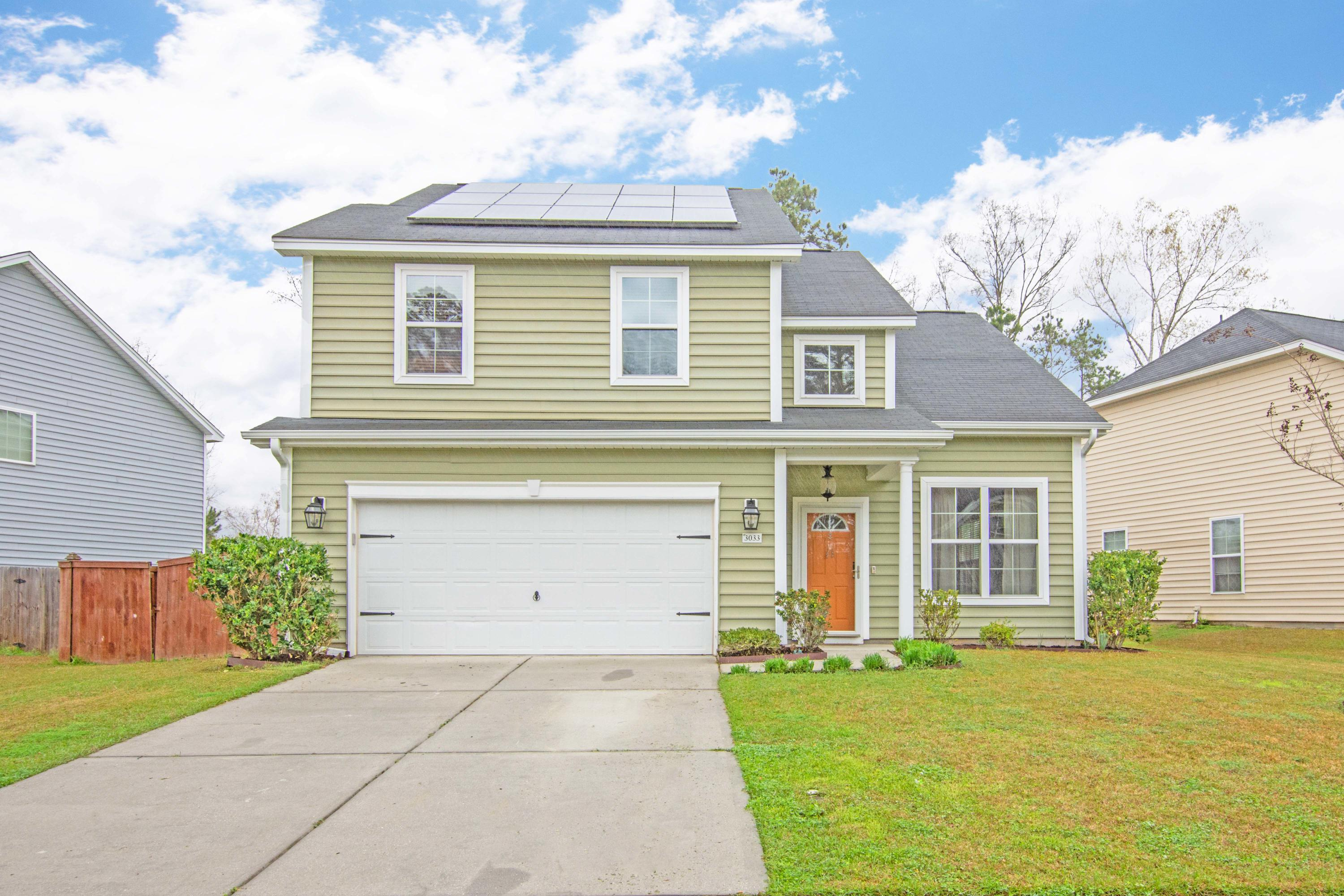 3033 Nantuckett Avenue North Charleston, SC 29420