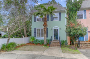 5 Bennett Street, Charleston, SC 29401