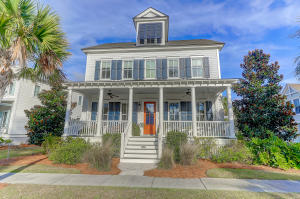 505 Gilberts Landing, Mount Pleasant, SC 29464
