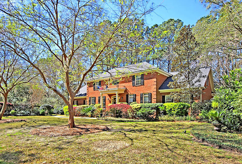 5100 Saint George Ln Hollywood, SC 29449