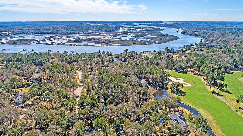 Stono Ferry Homes For Sale - 5100 Saint George Ln, Hollywood, SC - 9