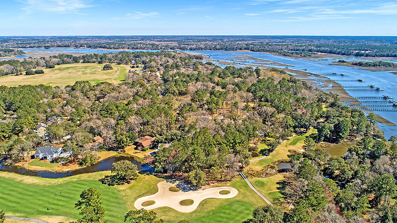 Stono Ferry Homes For Sale - 5100 Saint George Ln, Hollywood, SC - 7