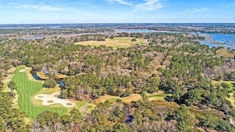 Stono Ferry Homes For Sale - 5100 Saint George Ln, Hollywood, SC - 5