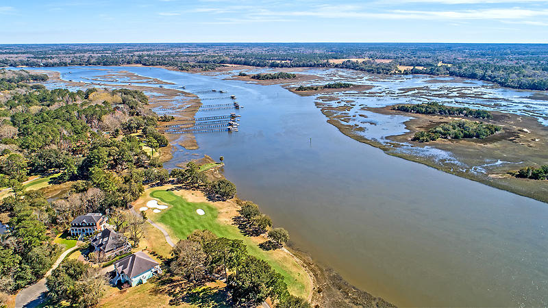 Stono Ferry Homes For Sale - 5100 Saint George Ln, Hollywood, SC - 2