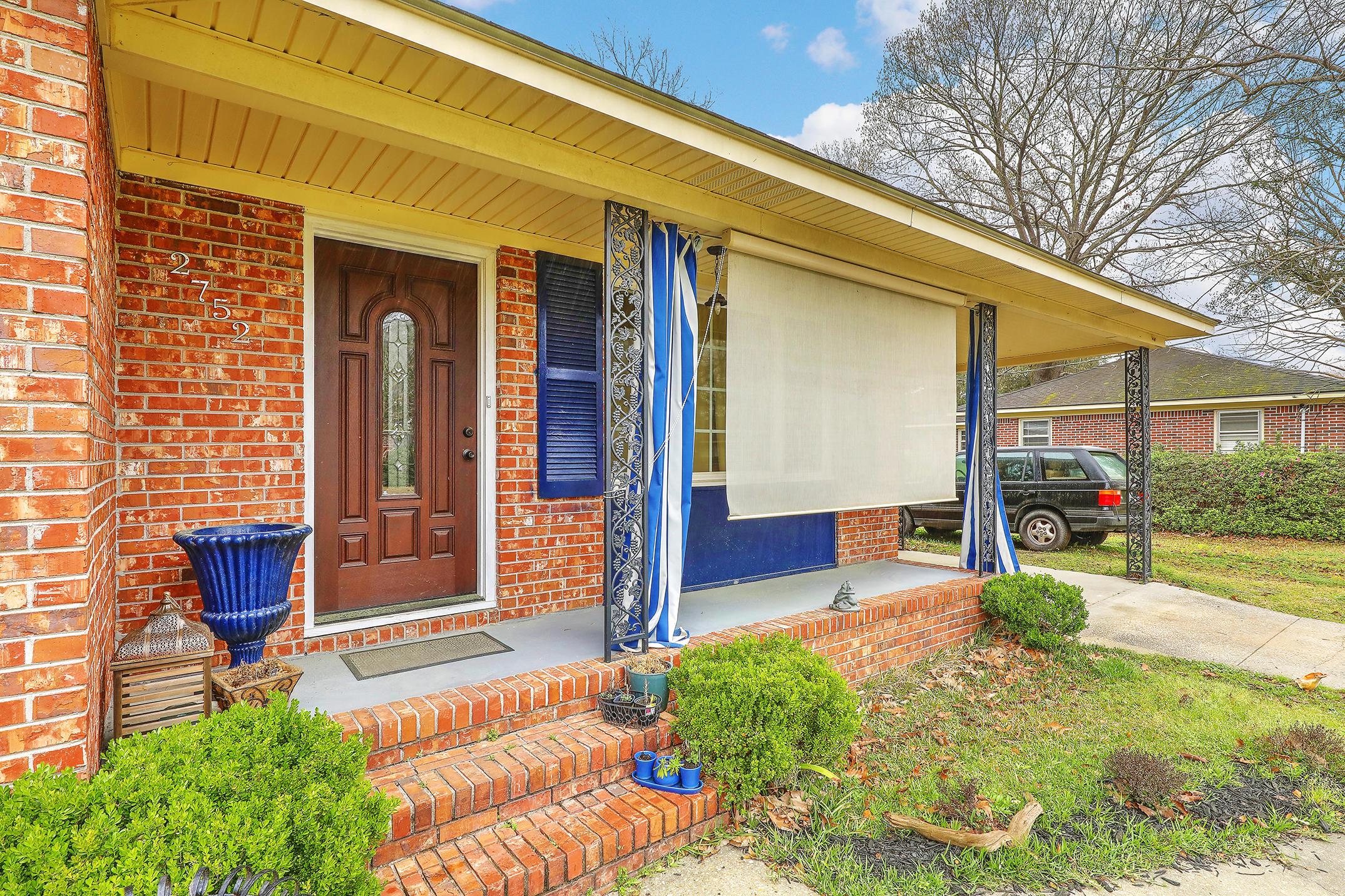 2752 Hunt Street Charleston, SC 29414
