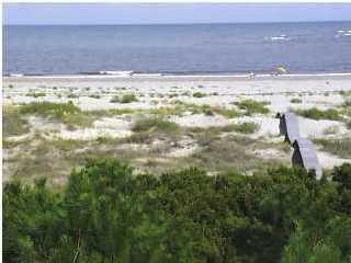 201 Pelican Flight Drive Dewees Island, SC 29451