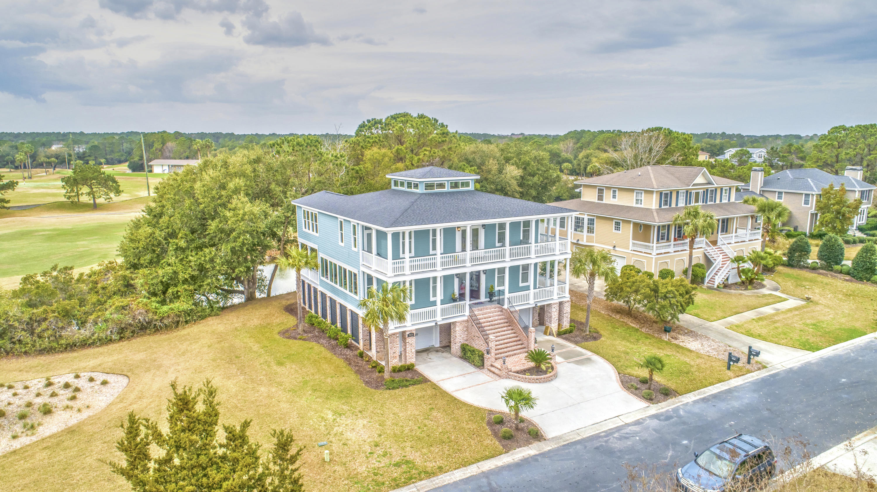 5034 Barrier Island Court Mount Pleasant, SC 29466