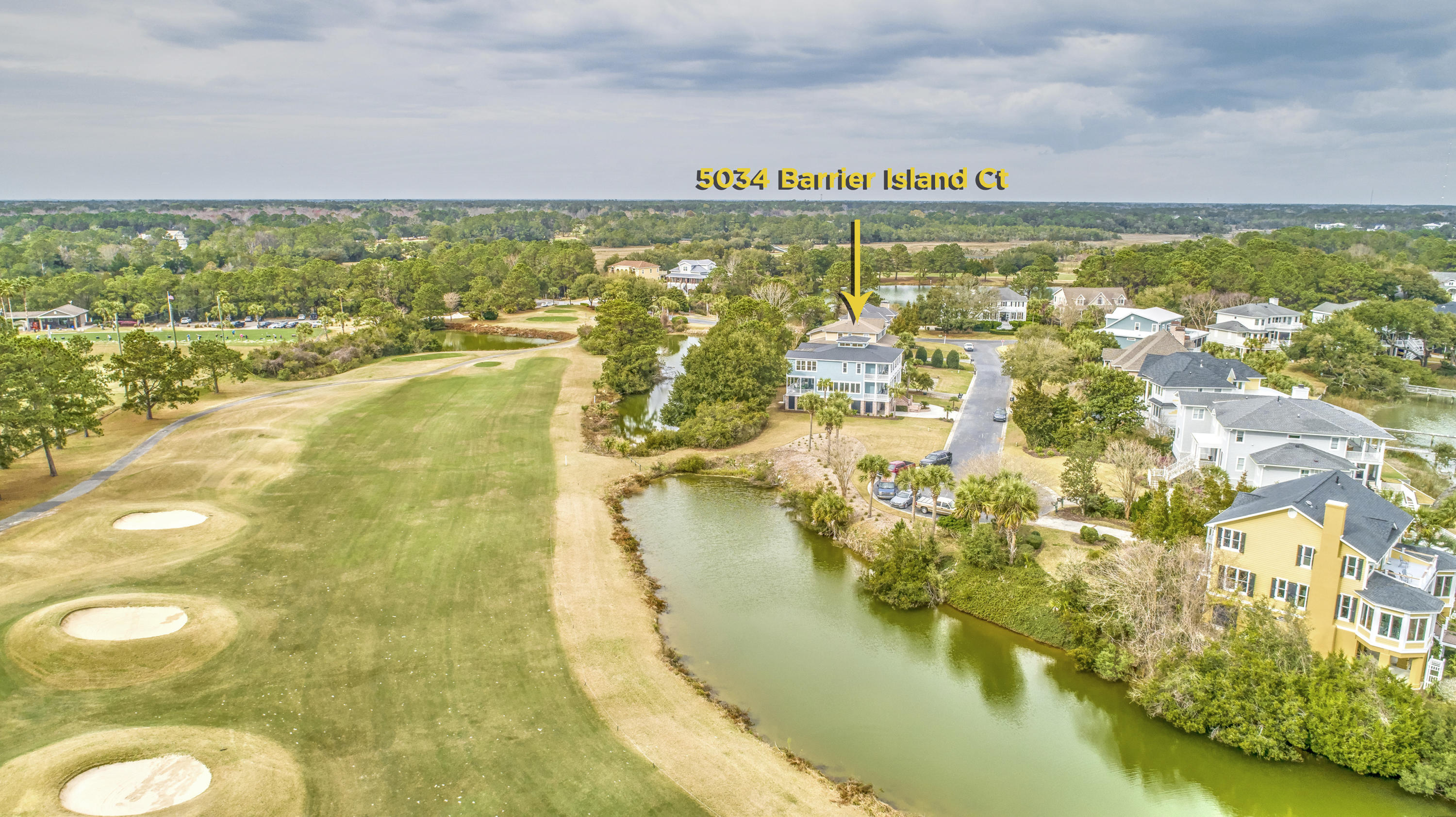 Charleston National Homes For Sale - 5034 Barrier Island Court, Mount Pleasant, SC - 4
