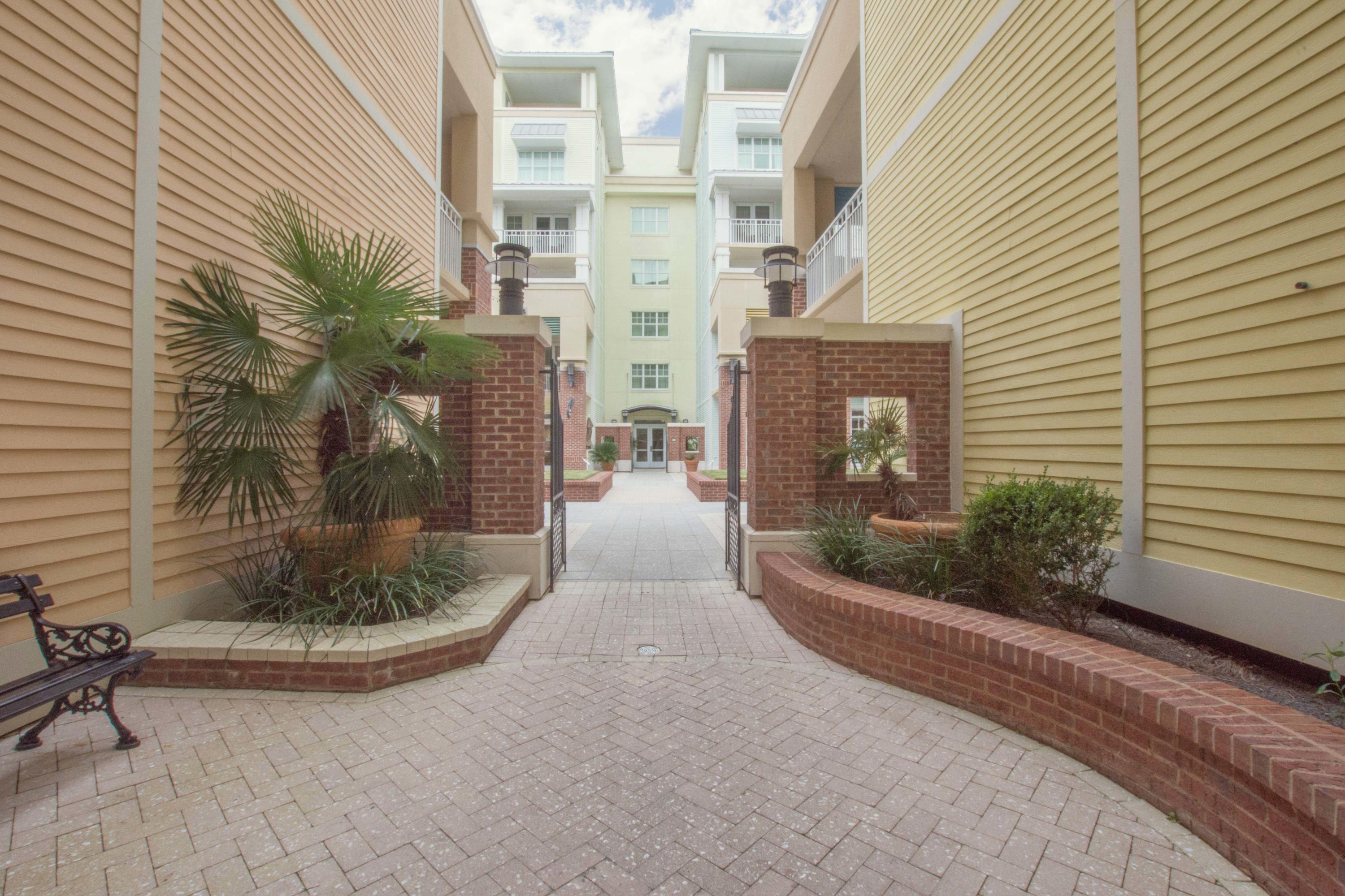 105-B Village At Wild Dunes Isle Of Palms, SC 29451