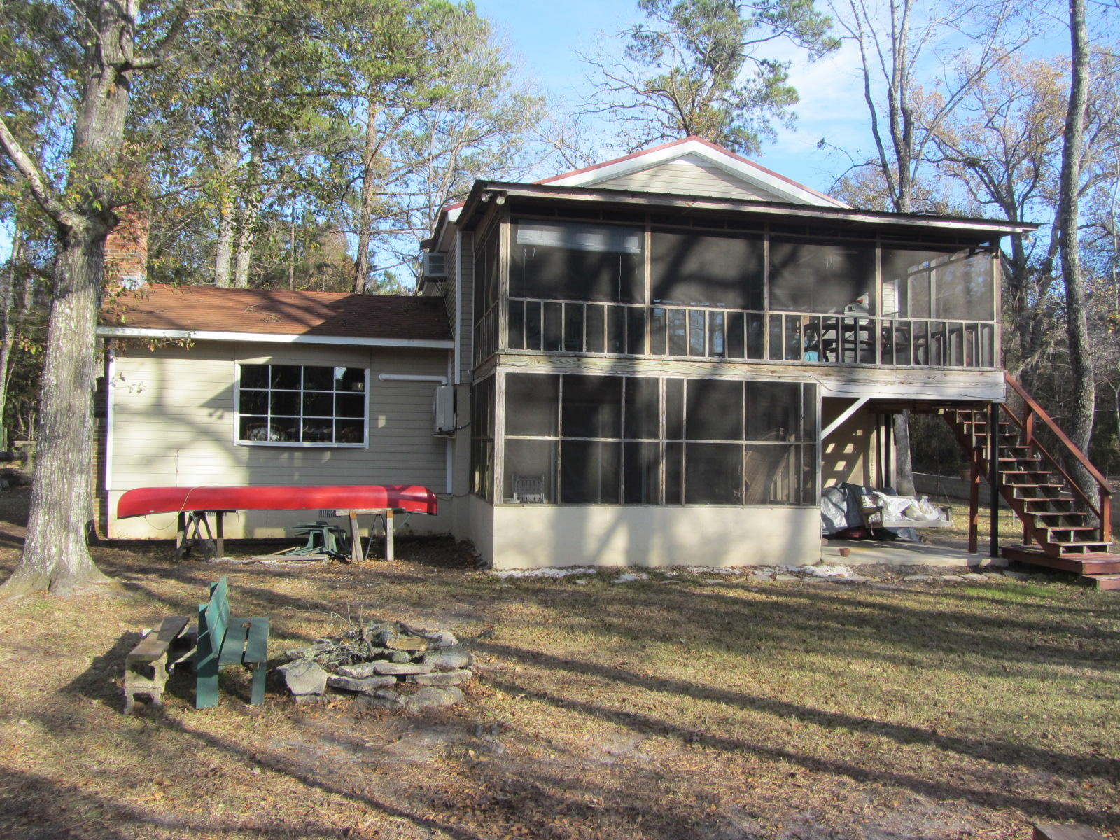 265 Blackwater Trail Round O, SC 29474