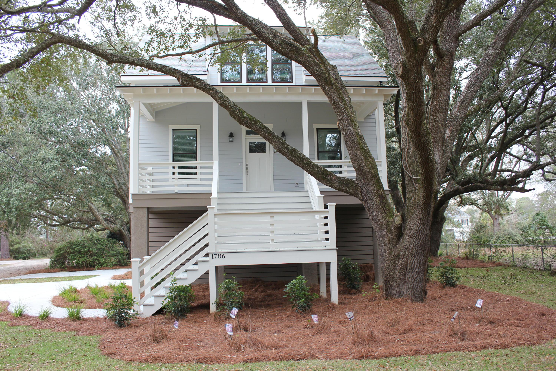 1786 Enoree Lane Charleston, SC 29412