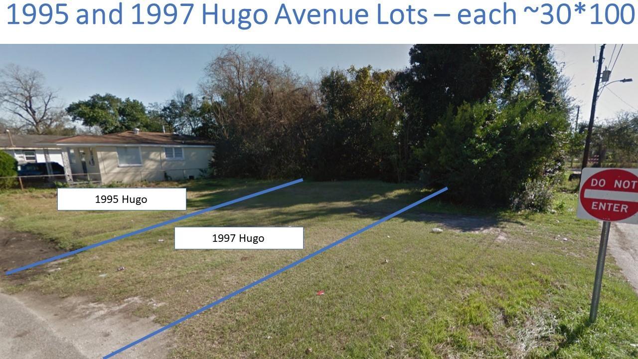 1995 Hugo Avenue, North Charleston, SC 29405 — Charleston