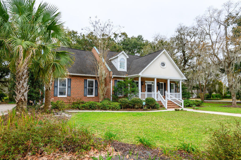 2202 Weepoolow Trail Charleston, SC 29407