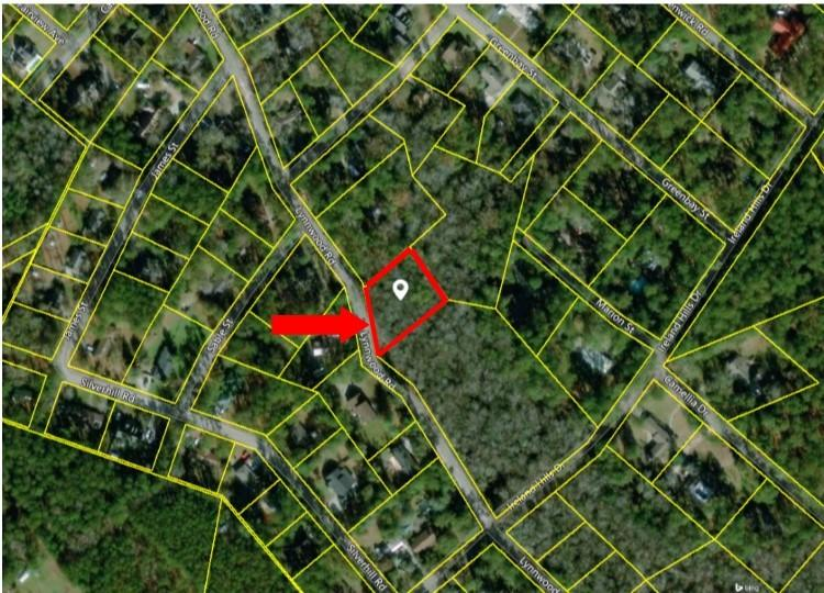 Lynnwood Road Walterboro, SC 29488