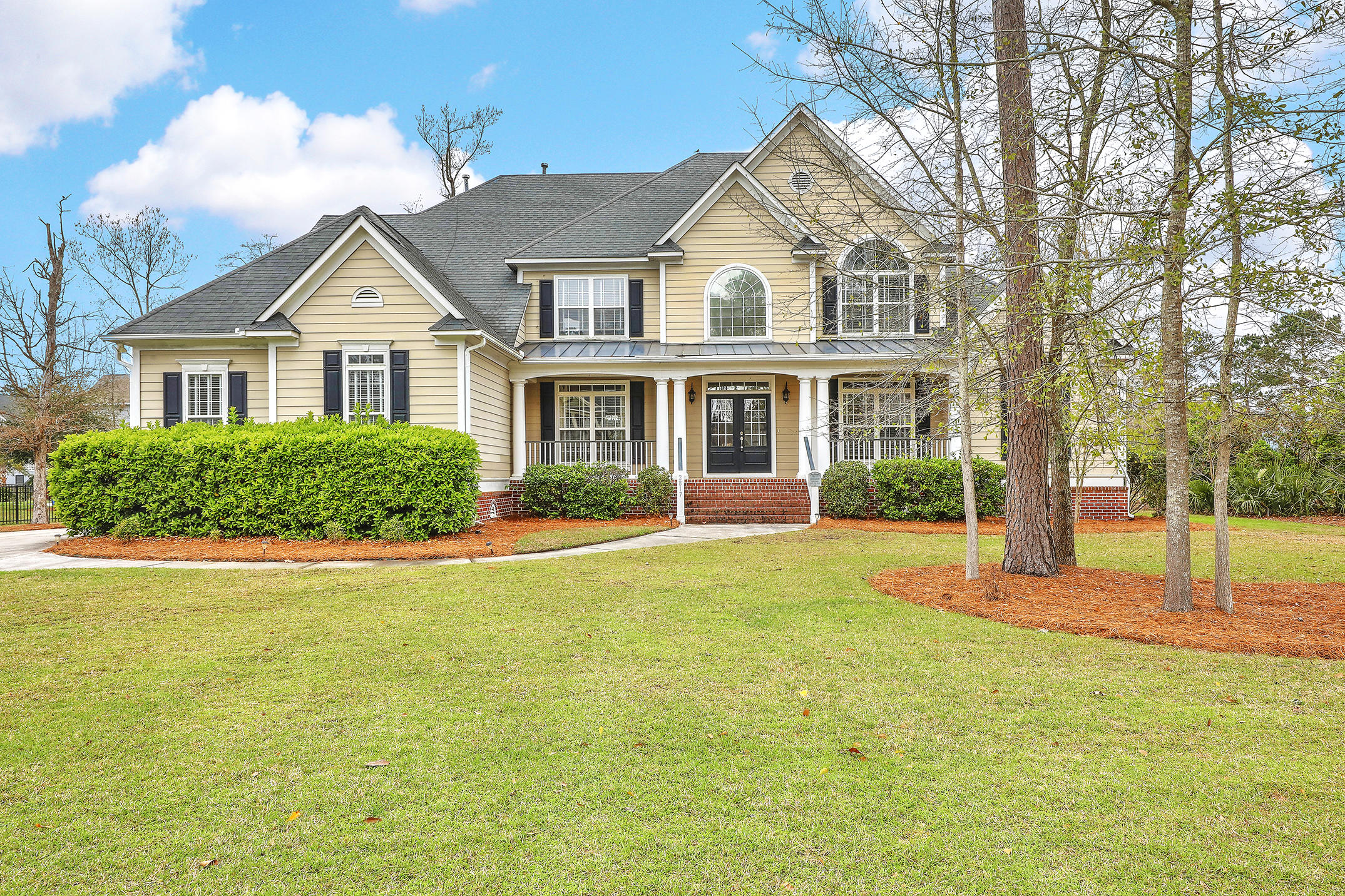 2817 Oak Manor Drive Mount Pleasant, SC 29466