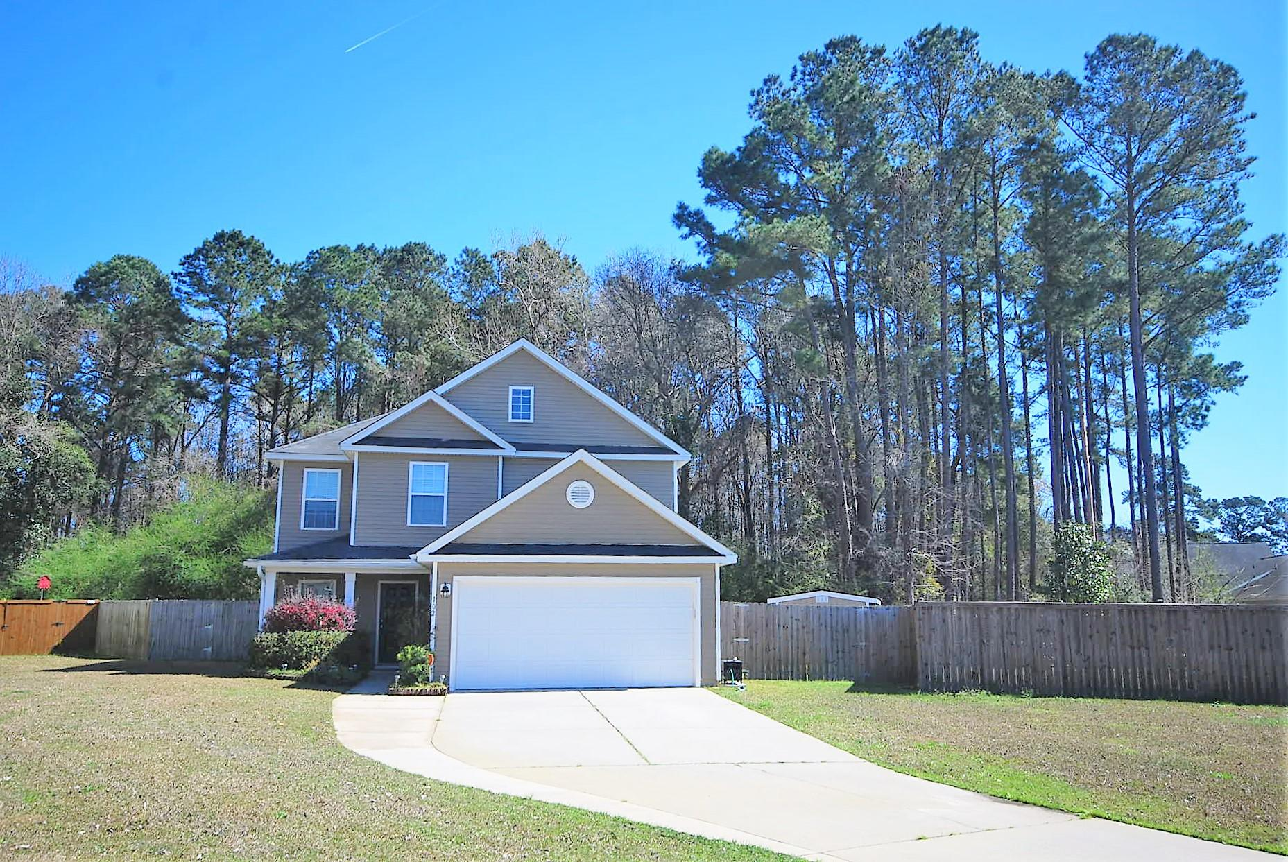 102 Palustrine Court Goose Creek, SC 29445