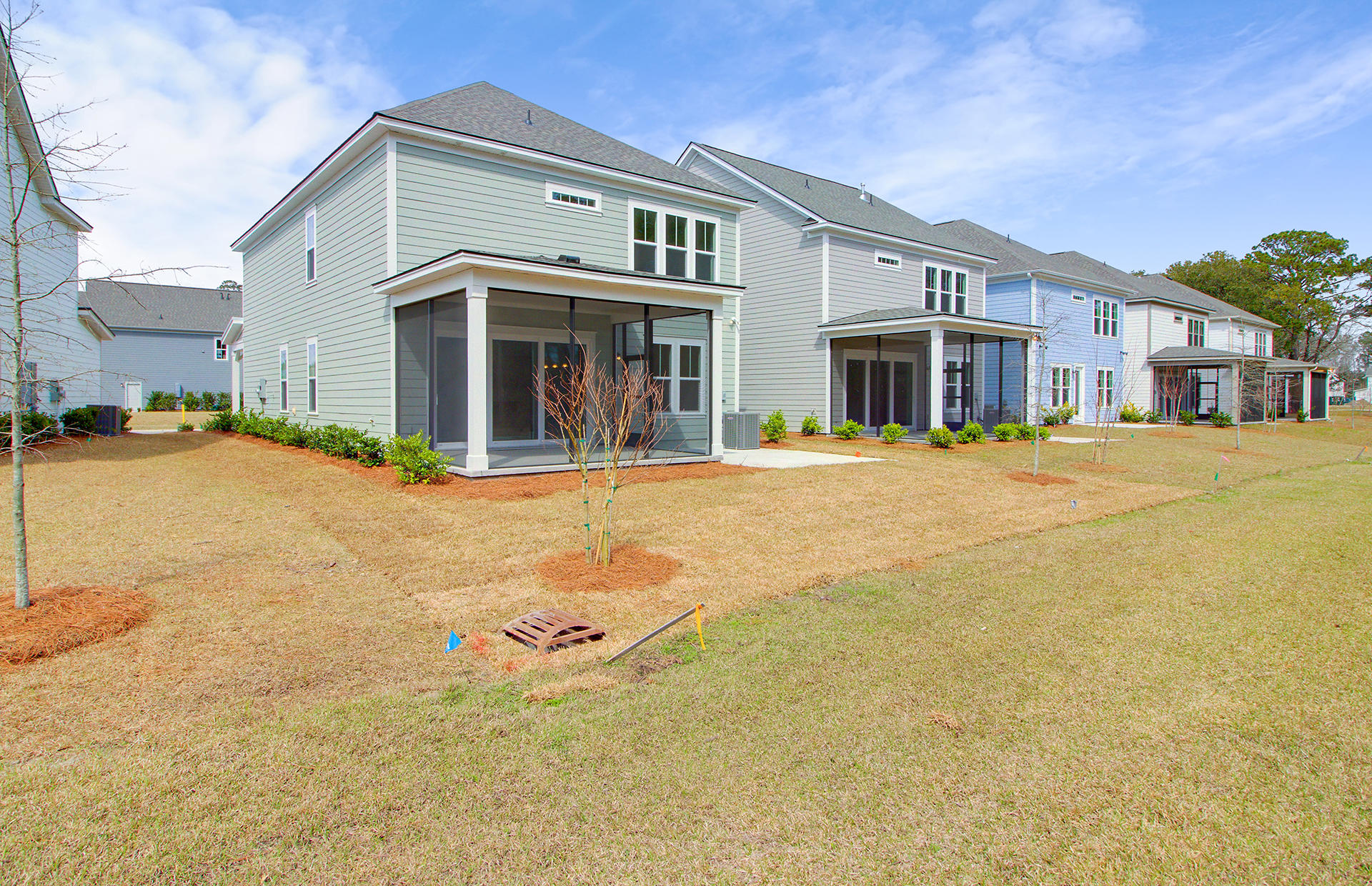 Pointe at Primus Homes For Sale - 1181 Penderlee, Mount Pleasant, SC - 1