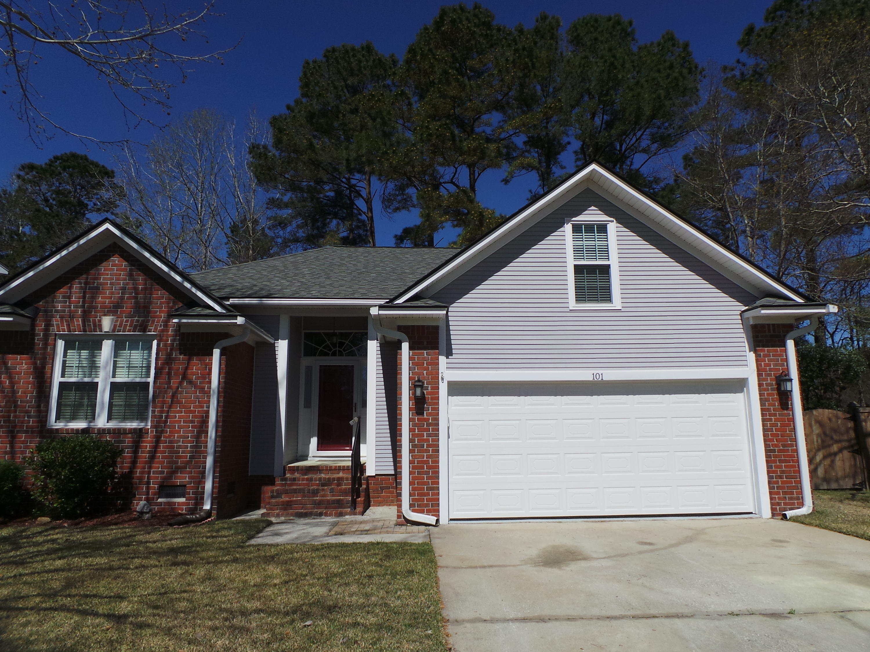 101 Kittering Court Summerville, SC 29485