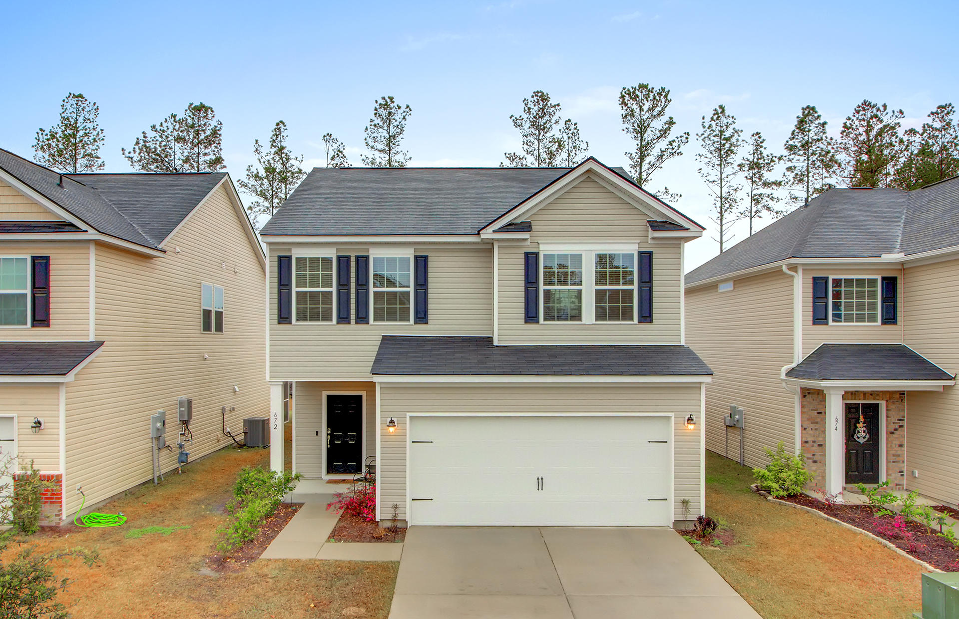 672 Redbud Lane Summerville, SC 29486