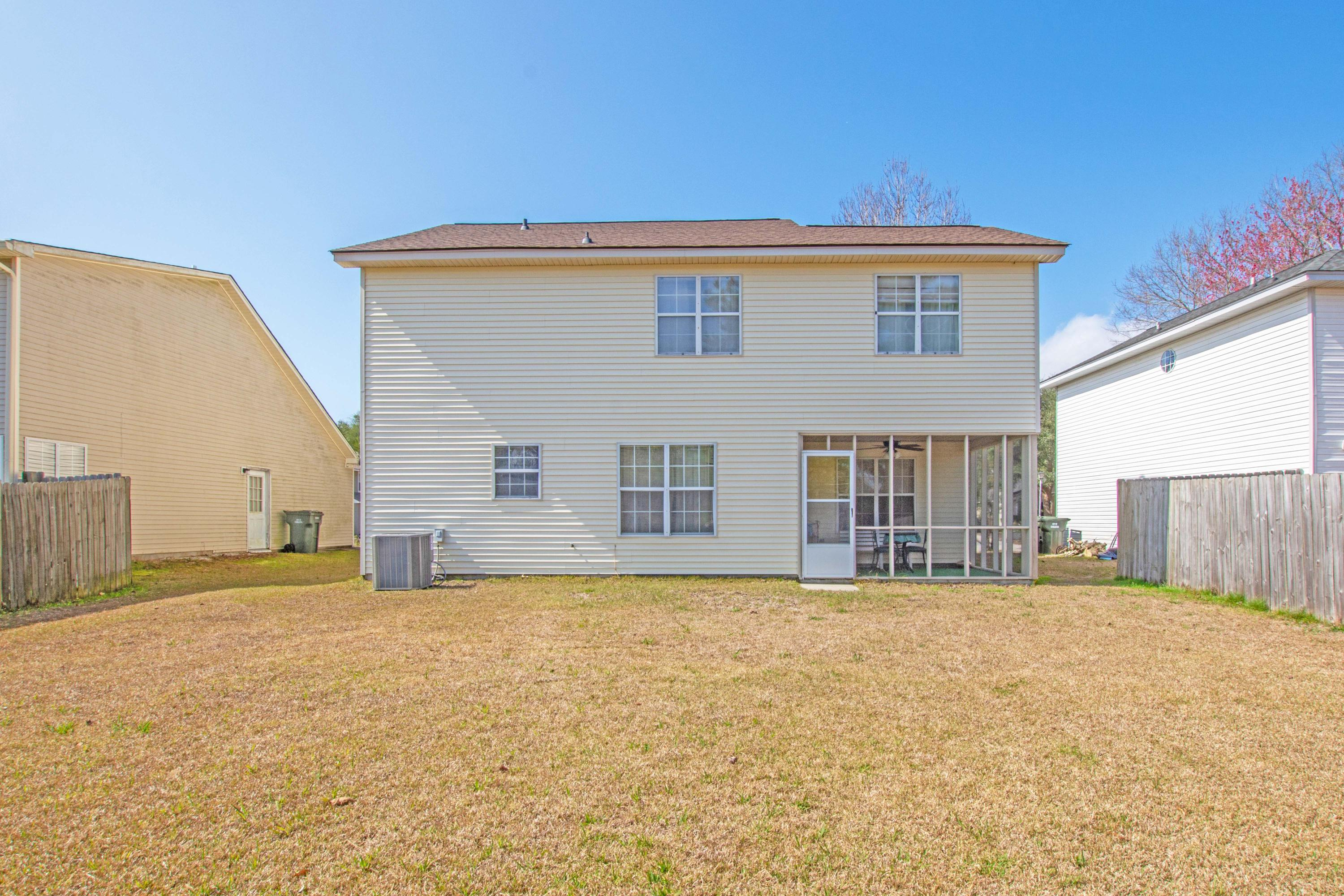 786 Williamsburg Lane Charleston, SC 29414
