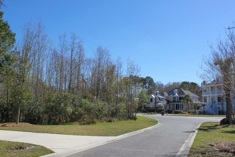 2716 Fountainhead Way Mount Pleasant, SC 29466