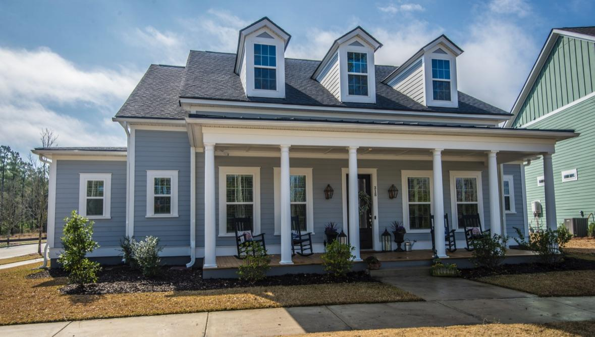 318 Woodgate Way Summerville, SC 29485