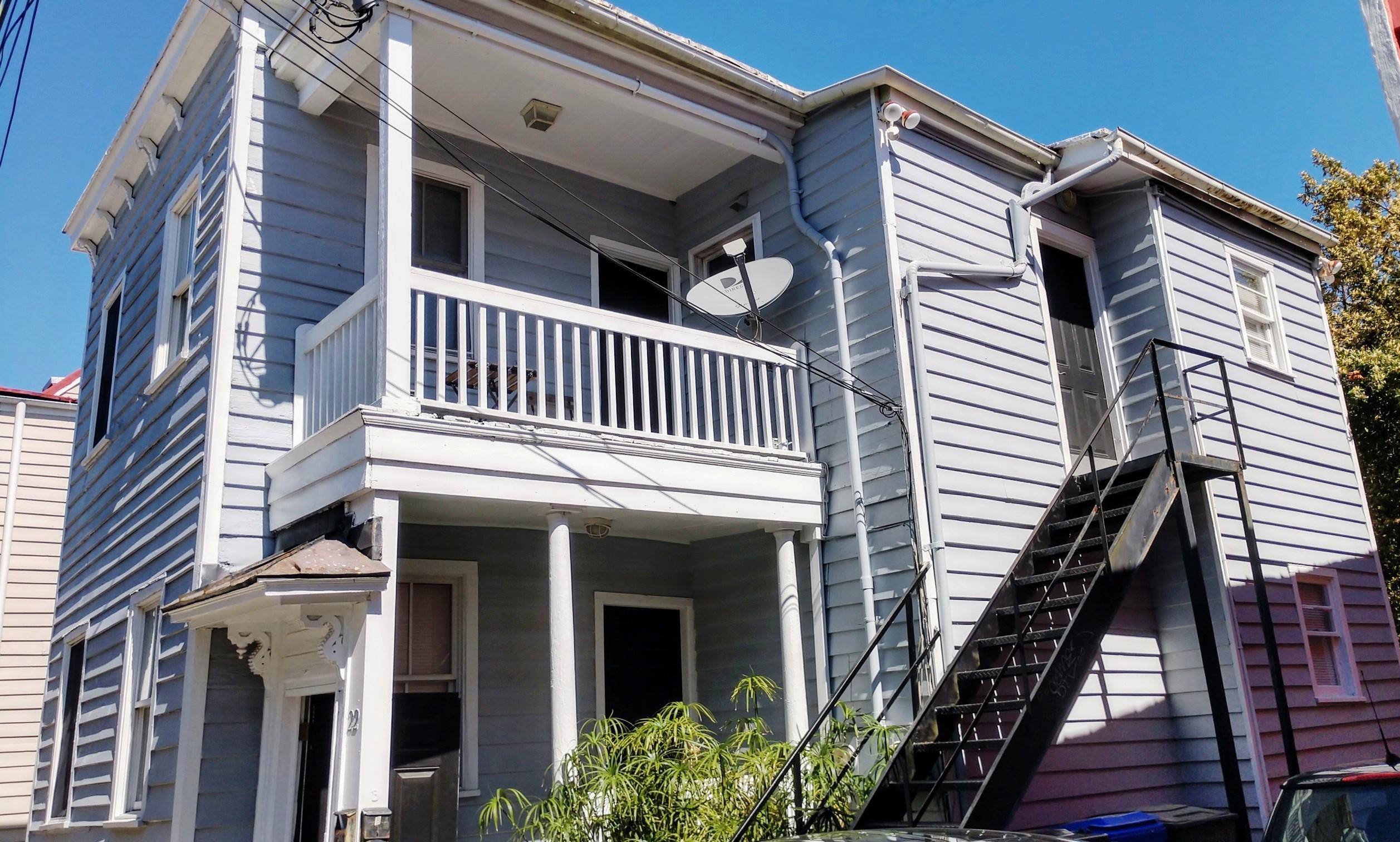 22 Rose Lane Charleston, SC 29403