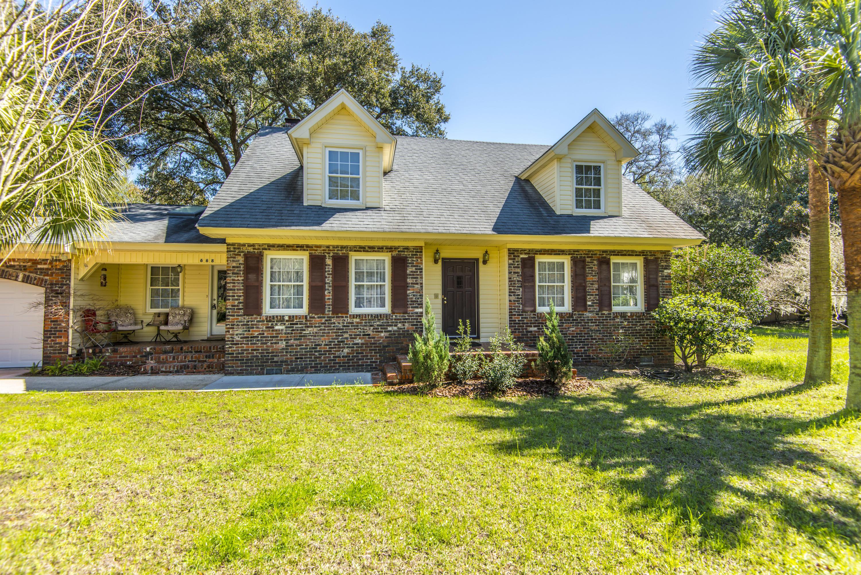 668 Wildwood Road Charleston, SC 29412