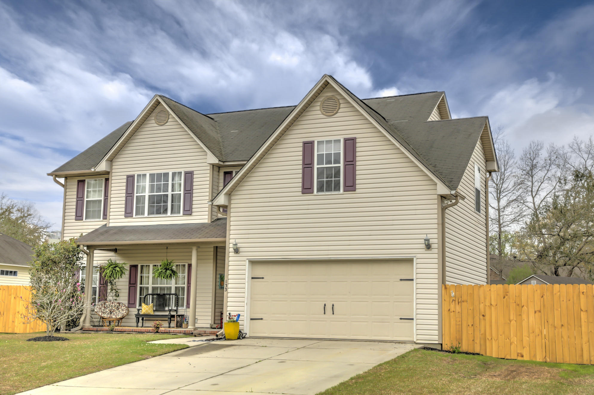133 Red Cypress Drive Goose Creek, SC 29445