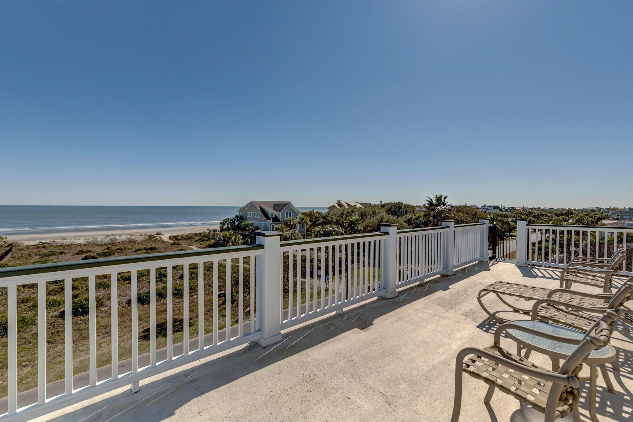 601 Ocean Boulevard Isle Of Palms, SC 29451