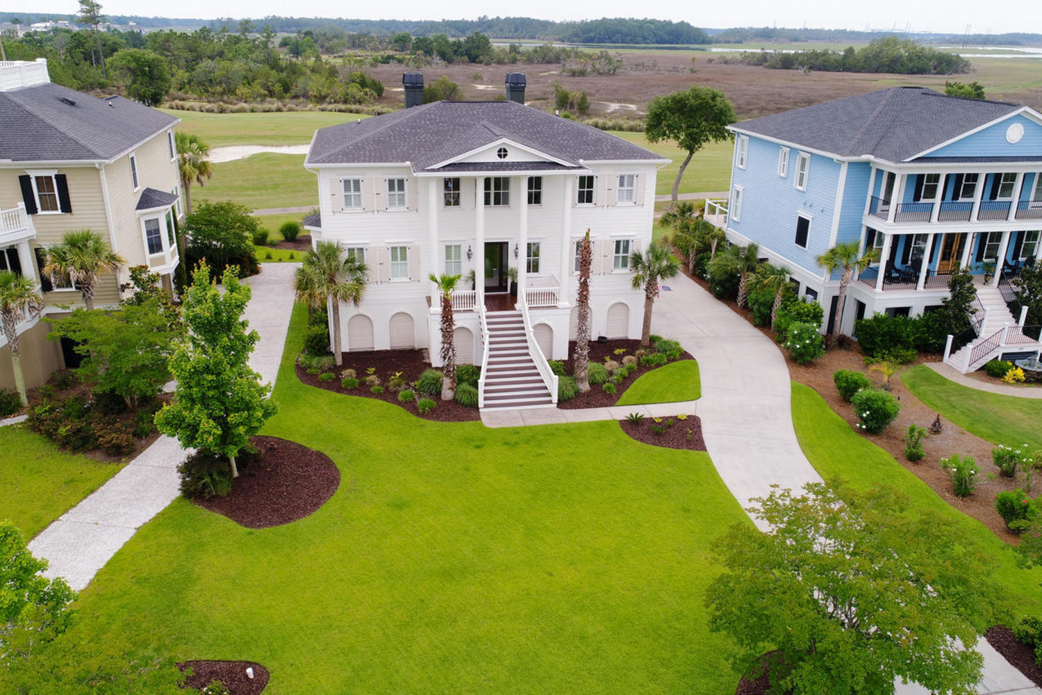 1636 Rivertowne Country Club Drive Mount Pleasant, SC 29466