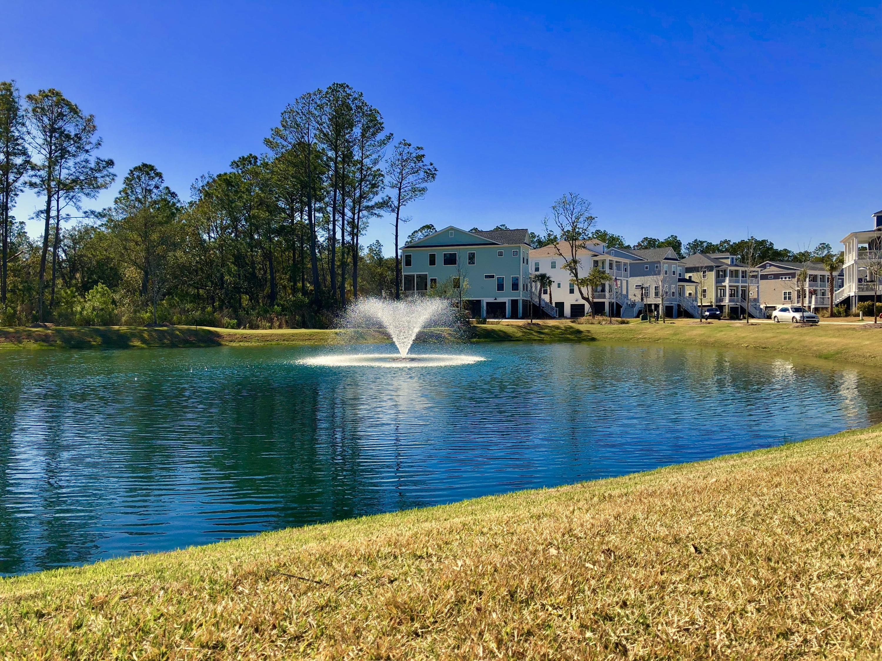 Oyster Point Homes For Sale - 1532 Keshi Pearl, Mount Pleasant, SC - 3