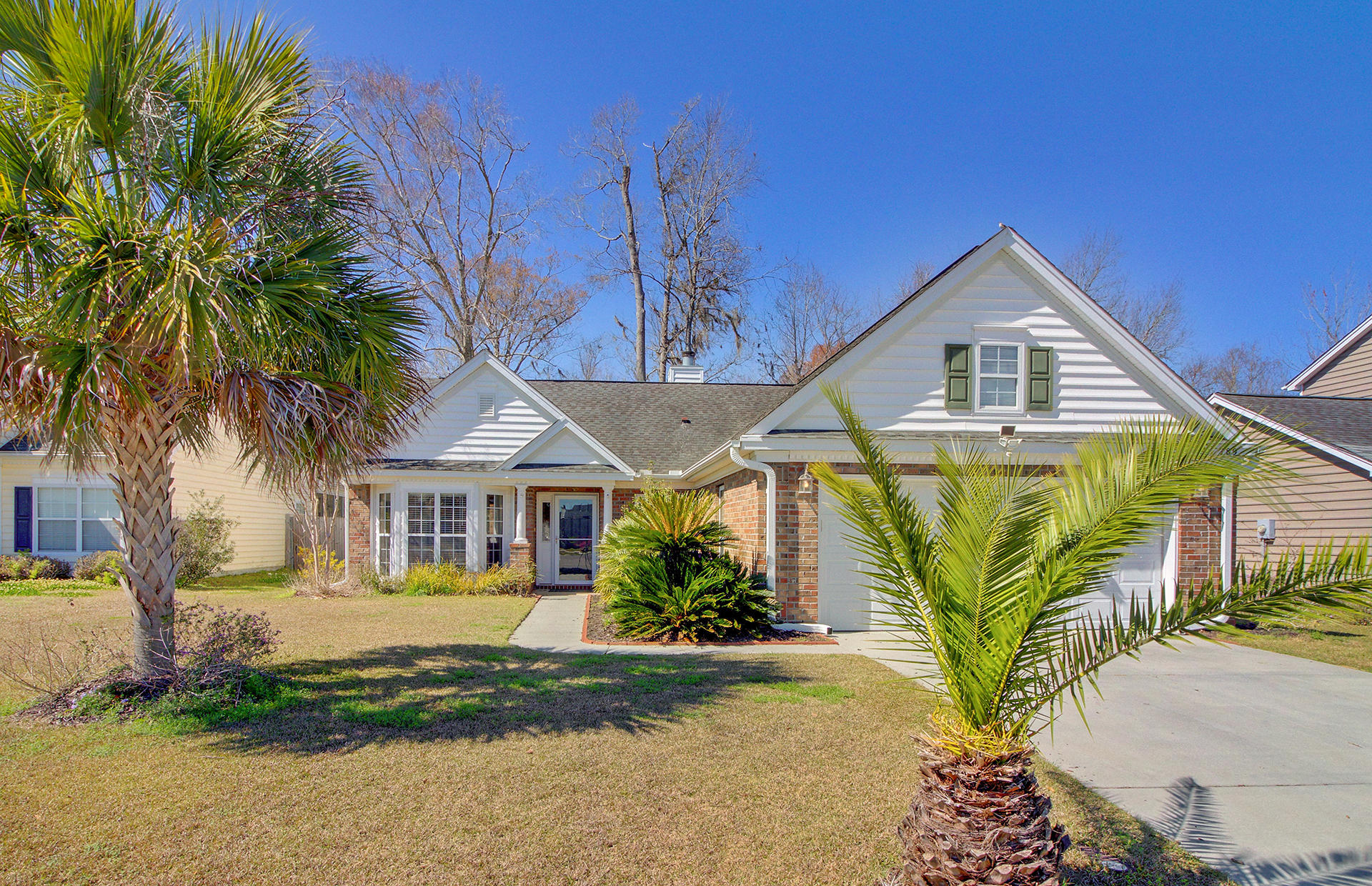 789 Bent Hickory Road Charleston, SC 29414