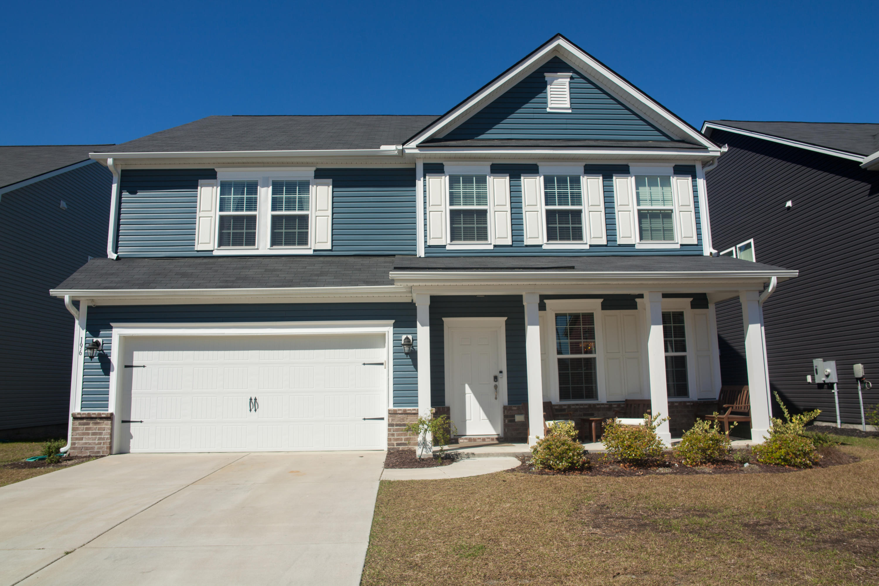 196 Basket Grass Lane Summerville, SC 29486