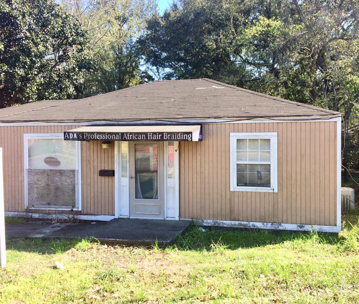 1611 Remount Road North Charleston, SC 29406