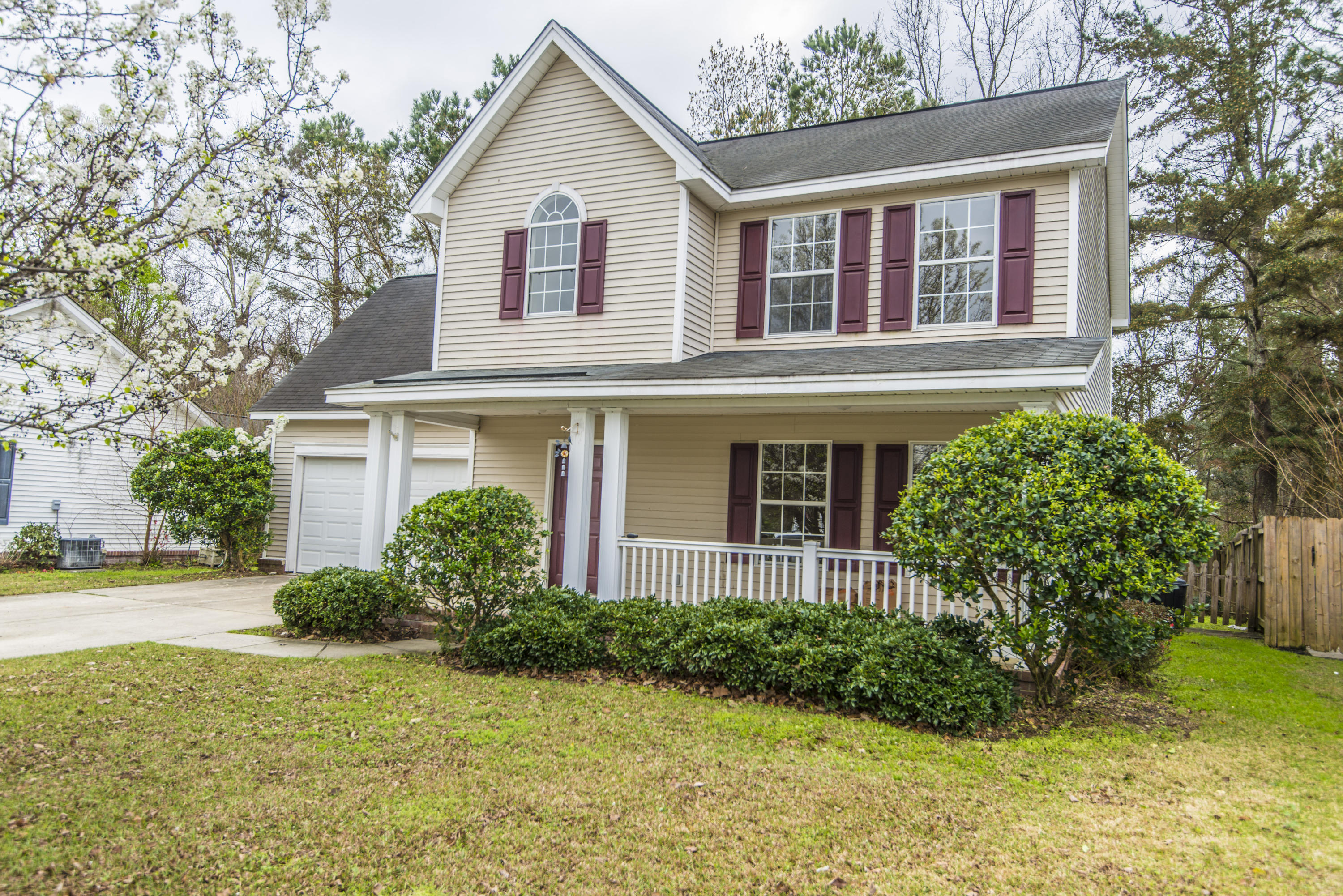 536 Hainsworth Drive Charleston, SC 29414