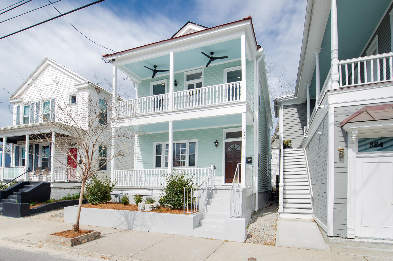 386 Huger Street Charleston, SC 29403