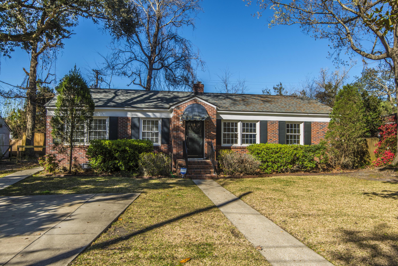 1324 Linden Circle Charleston, SC 29407
