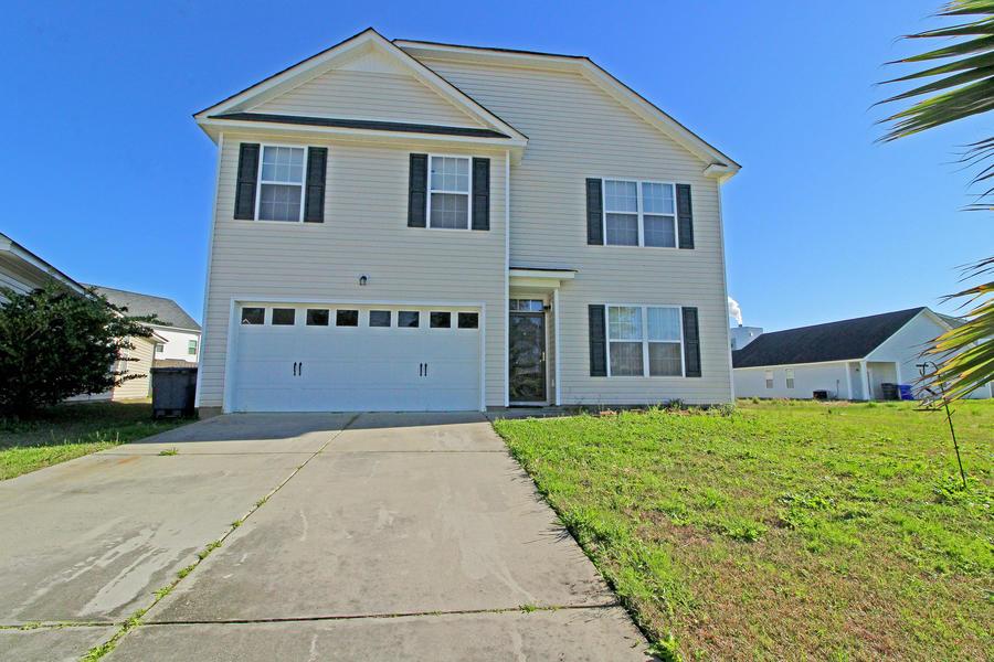 2908 John Cabot Drive North Charleston, SC 29420