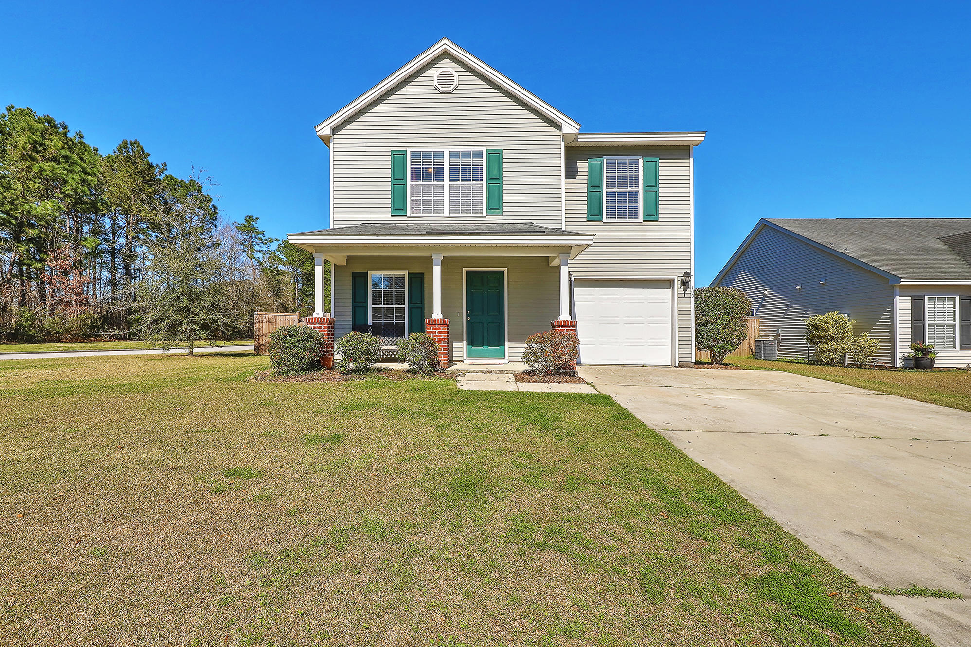 100 Salem Creek Drive Goose Creek, SC 29445
