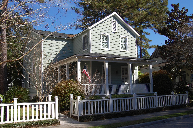 17 Prescient Street Mount Pleasant, Sc 29464
