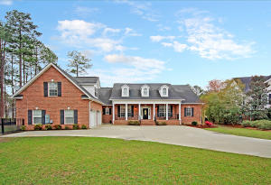 Property for sale at 1803 Congressional Boulevard, Summerville,  South Carolina 29483