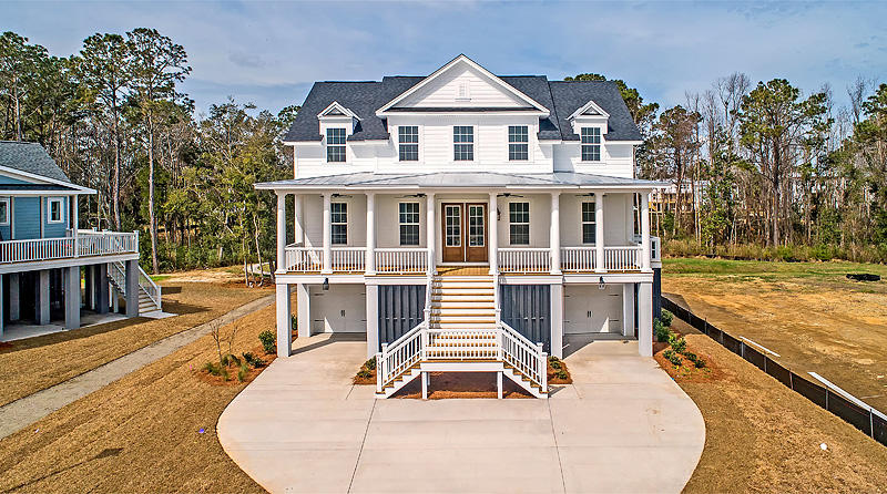 Stratton by the Sound Homes For Sale - 1501 Menhaden, Mount Pleasant, SC - 30