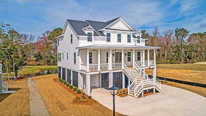 Stratton by the Sound Homes For Sale - 1501 Menhaden, Mount Pleasant, SC - 31